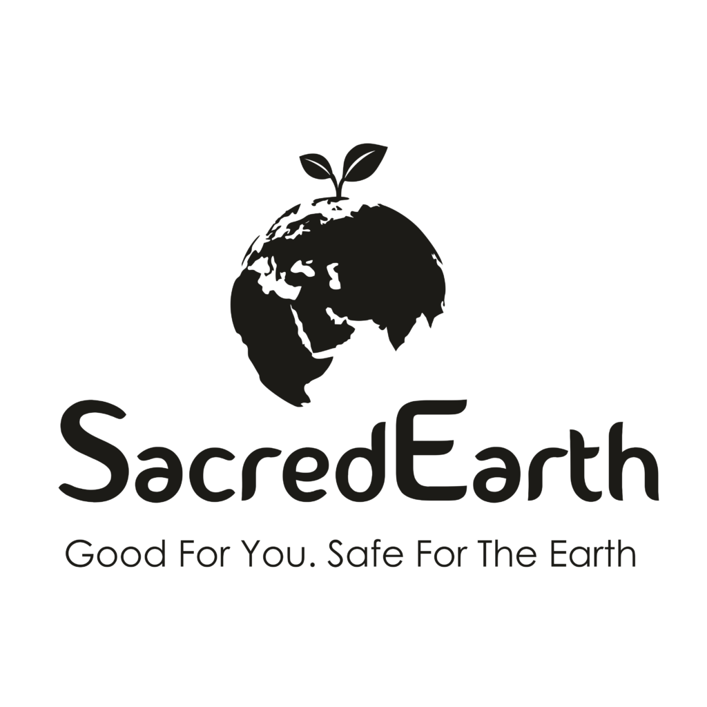 SacredEarth-Logo