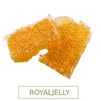 Hand Cream Royal Jelly