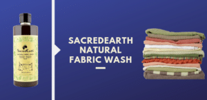 Best fabric wash Liquid